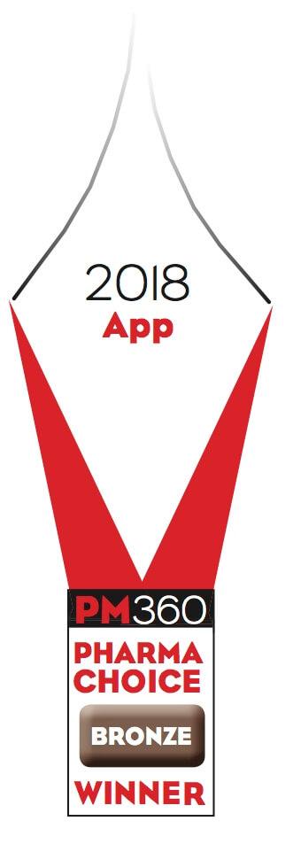 PM360 award